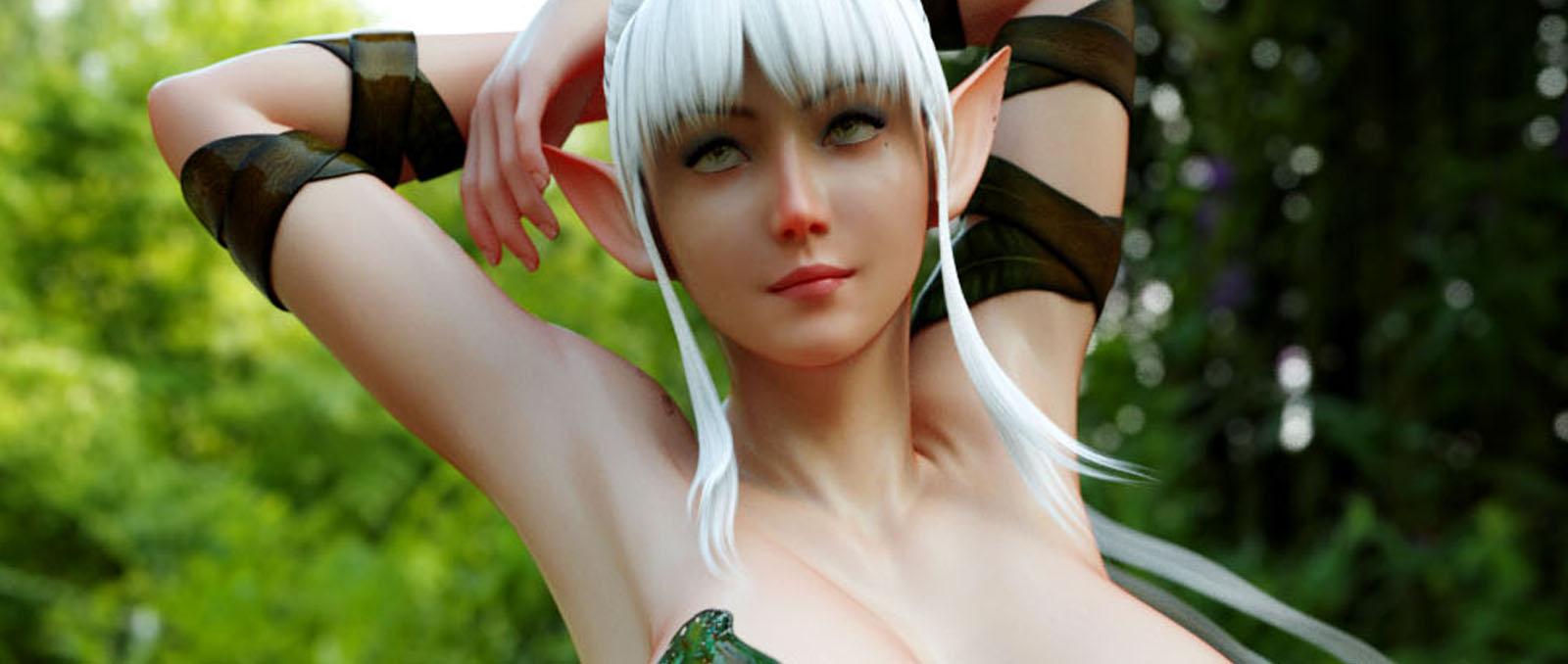 Bammer Elven